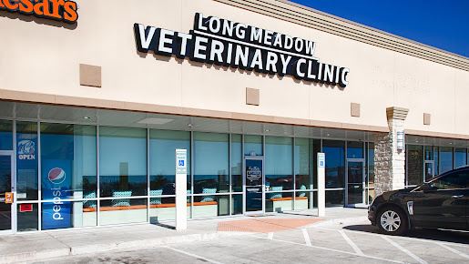 about our veterinary practice Richmond, TX
